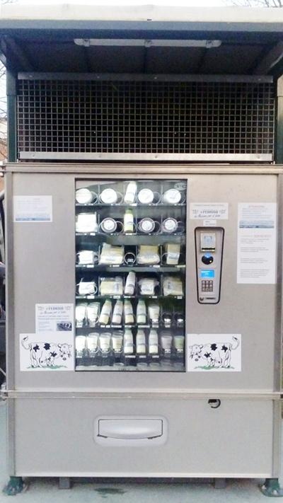 Societ agricola fedrigo latteria formaggi mozzarelle yogurt di nostra produzione cessalto treviso - Produzione mobilifici treviso ...